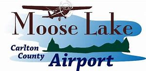 Moose Lake Airport Picture