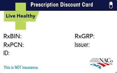 drug prescription card - Free Prescription Card